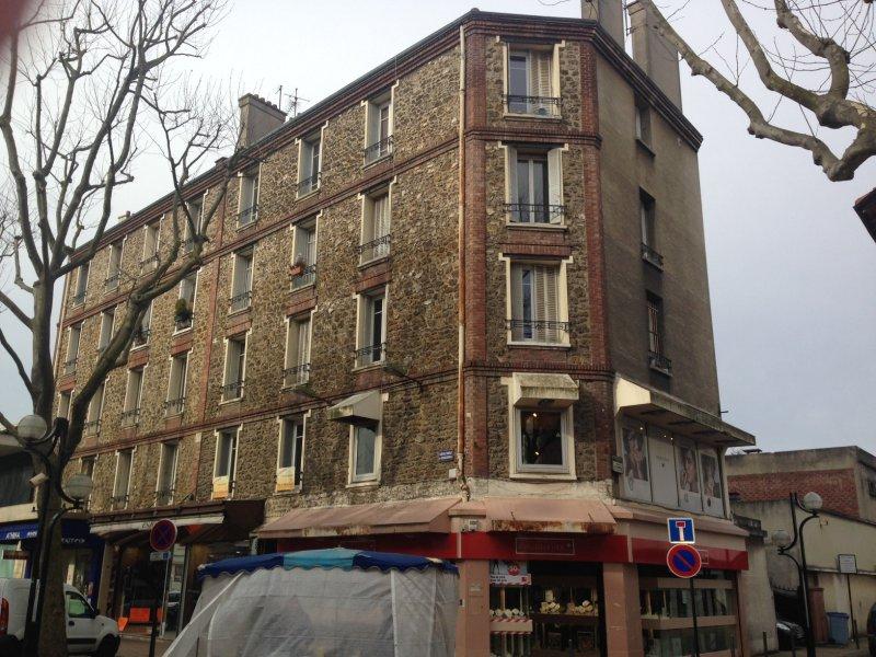 location appartement 2 pieces de 38 m2 93600 aulnay sous bois 627. Black Bedroom Furniture Sets. Home Design Ideas